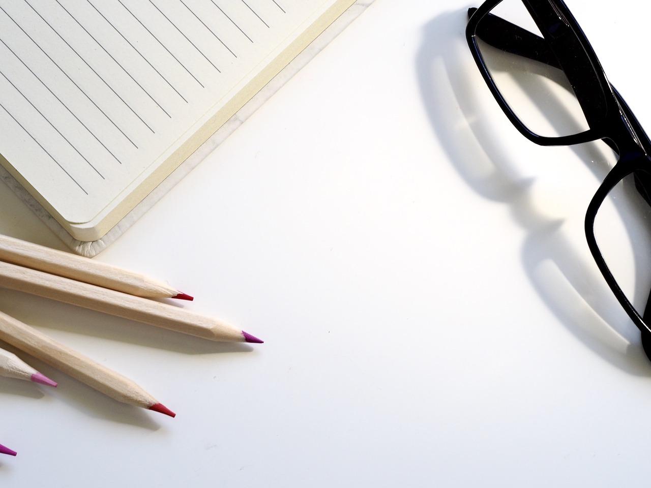 Pomůcky k psaní