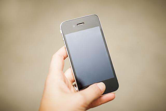 malý mobil